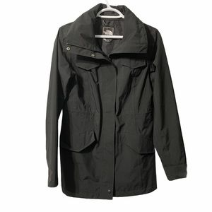NWOT The North Face  hyvent jacket